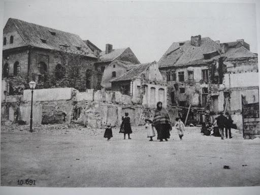 Praha Franze Kafky
